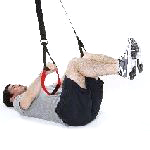 sling-training-Bauch-Assisted Crunch mit angehobenen Beinen.jpg