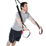 sling-training-Brust-Chest Press gestreckt eine Handy Fly.jpg