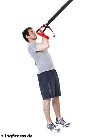 sling-training_Arme_Bizeps einarmig_2