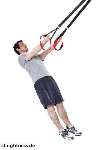 sling-training_Arme_Bizeps zur Schulter_1