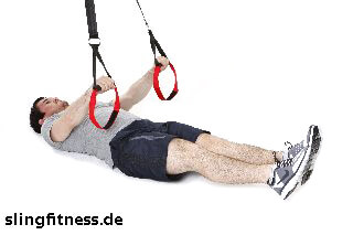 sling-training_Bauch_Assisted Crunch mit Power Lift_1