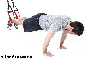 sling-training_Bauch_Recrunch Arme gestreckt und anhocken_1