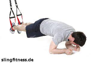 sling-training_Bauch_Recrunch auf Ellenbogen und anhocken_1