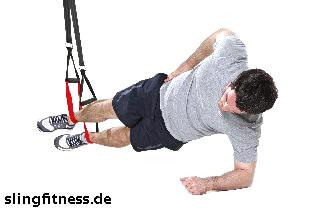 sling-training_Bauch_Sidestaby beide Knie anziehen_1