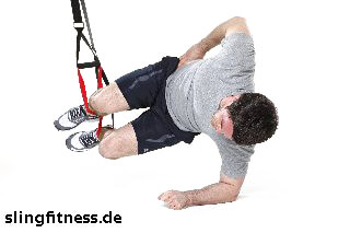 sling-training_Bauch_Sidestaby beide Knie anziehen_2