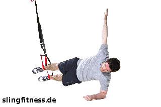 sling-training_Bauch_Sidestaby ein Arm nach oben gestreckt_1.jpg