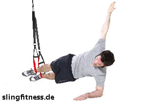 sling-training_Bauch_Sidestaby mit Rotation_1