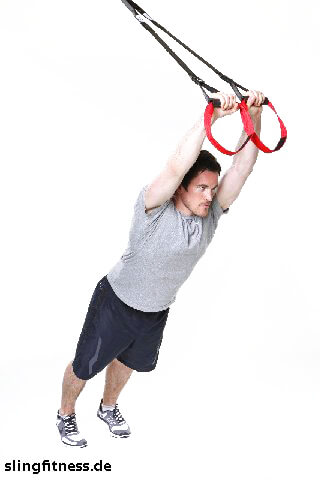 sling-training_Bauch_Standing Roll Out_2