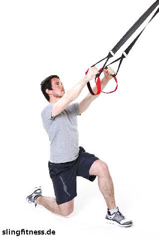 sling-training_Beine_Kniebeuge_einbeinig mit Kick_1