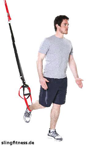 sling-training_Beine_Lunge_1