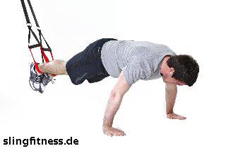 sling-training_Brust_Push up_1