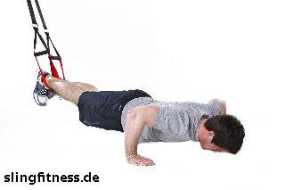 sling-training_Brust_Push up_2