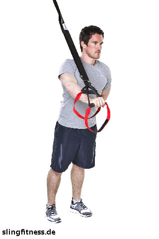 sling-training_Ganzkörper_Ausfallschritt_mit einarmiger Chest Press_1.jpg