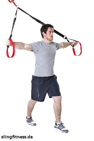 sling-training_Stretching_Brust Arme gestreckt_1
