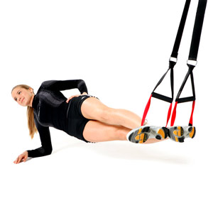 Sling Training ist Functional Training